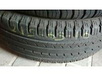215/65/16 used tyre