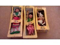 Pelham Puppets - 3 for sale