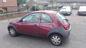 Ford Ka £125! GOOD CAR!