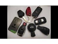 Car keys programming (24/7) London locksmith