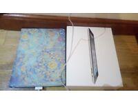 Apple iPad 2 16gb unlocked wifi black