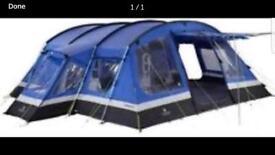 Frontier 8 Tent