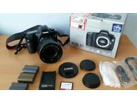 Canon eos 5d mk1 classic with lens 24-105