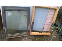 Velux Loft Window 78cm x 98cm