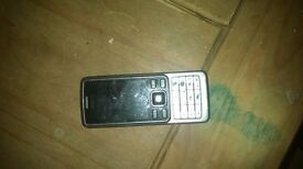 nokia 6300 unlocked to all networks