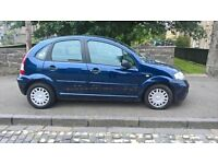 Citroen C3 SX 1.4 2007 (57) **Long MOT**1 Lady Owner**Only £1795**