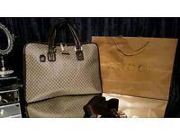 Gucci Laptop bag