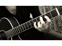 Guitar (Private Lessons)