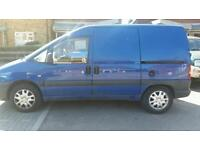 2006 Fiat Scudo Van
