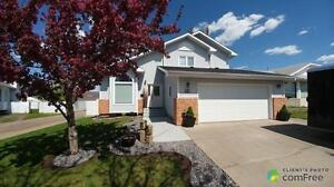 $549,999 - 2 Storey for sale in Sherwood Park