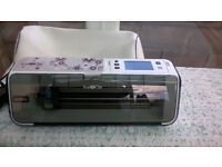 Brother scan n cut Machine from create n craft