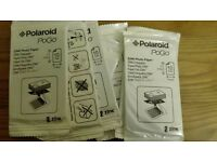 70sheets ZINC PHOTO PAPER. 7 packs of 10sheets. For Polaroid POGO, POLAROID ZIP, LG PocketPhoto