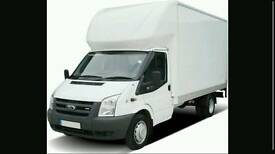 Man and van removals service house office flat move ikea pickup deliveries London and nationwide