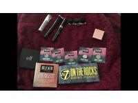 Brand new Makeup bundle
