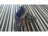 Ladies Gortex Shoes size 4