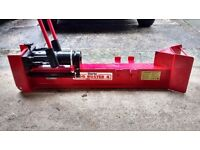 Clarke Log Buster 4 - 10 Ton Hydraulic Manual Log Splitter - Used Once, WAS £144