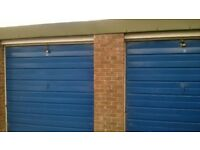 Garages available now for rent in The Croft, Urchfont, Devizes