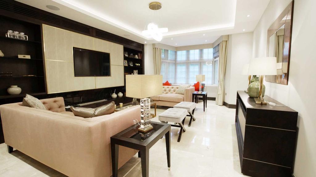 4 bedroom flat in Knightsbridge, Westminster