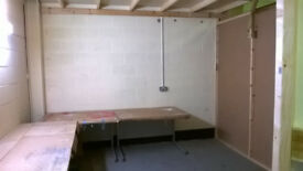 WORKSHOP UNIT to rent Wirral