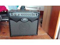 Peavey VYPER 15W Guitar Amp