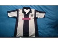 2004-05 West Bromwich Albion Home Shirt (Youth)
