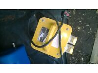 110v transformer on working condition ready for use
