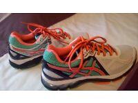 Brand New Asics GT 2000 V3 Women's Running Shoes