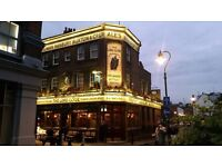 Grill Chef needed for busy and friendly family run independent pub