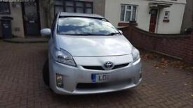 Toyota Prius 2011, Full Leather & Head-Up Display