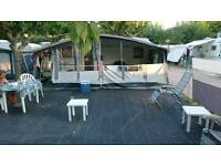 quest Balmoral awning