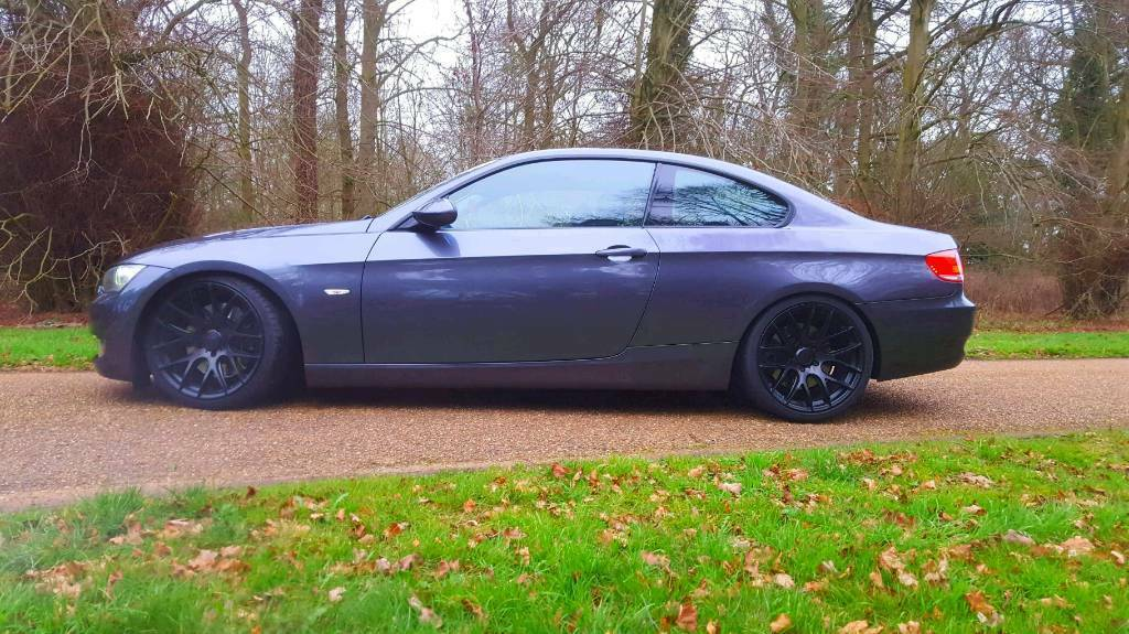 335i Bmw E92 Se Low mile/owners/alot of work | in Swaffham, Norfolk |  Gumtree