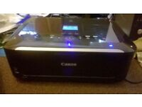 Canon Pixma MG 5350 Multi Function Wi-Fi Inkjet Printer