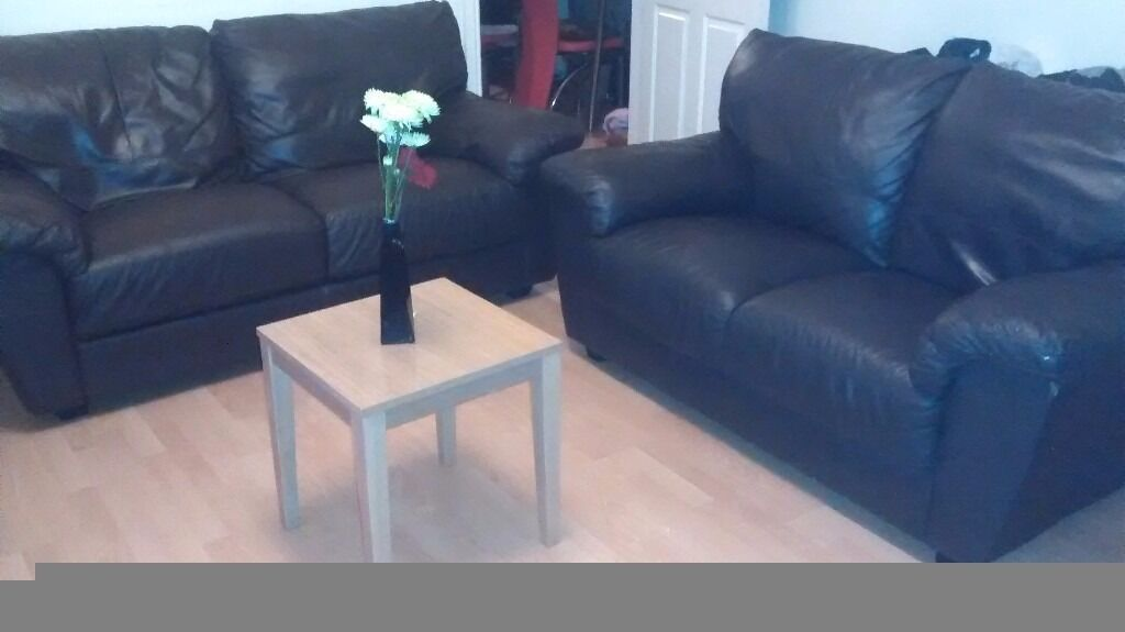 Can deliver Harvey's 2+3 seater sofas in very good condition