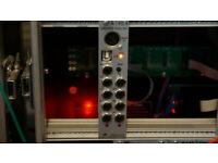 Doepfer A-190-8 USB MIDI To Sync - Eurorack Module