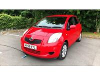 (58) TOYOTA YARIS 1.4 D4D not corsa Astra polo ford volkswagen Honda aygo swift