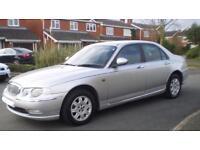 2004 Rover 75 connoisseur 2.0 DIESEL