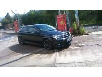 Vauxhall Astra VXR stage 2 Ecotune remap, Full Milltek turbo back exhaust+Airtec intercooler+more
