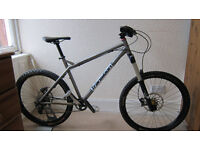 """Transition Trans Am complete bike in Large, 26"""" wheels"""