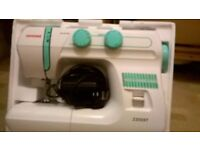 Sewing Machine for £140