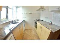 2 Bedroom First Floor Flat With Garden No Parking Stuart Avenue, Harrow HA2 9AS
