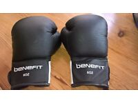 benefit 6oz boxing gloves