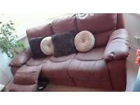 **Sale** Recliner Sofa