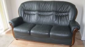 £ seater sofa and chair