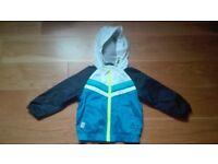 Next light jacket size 2-3