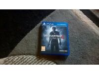 selling uncharted 4 a thiefs end