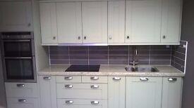 Beautiful ex display kitchen