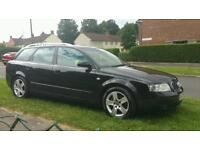 Audi a4 1.9tdi 2002