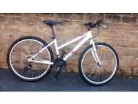 BTWIN ROCKRIDER FIVE.ZERO MTB - little used from new -