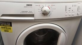 Zanussi 6KG washing machine £89 free delivery