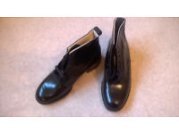 Brand new pair of Black Boots. Size 9 width fitting 6. Good quality